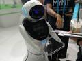 机器人让我们的生活变得更加方便