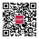 锐捷网络官方微信