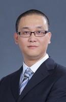 锐捷网络交换机产品事业部市场总监 翟鹏远