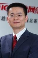 锐捷网络云桌面产品事业部总经理 刘福能