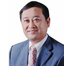 郭杰<b>宏达集团董事长</b>
