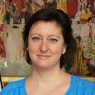 德国博朗男士剃须研发中心主管<br>Stefania Angelino博士