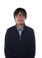 ZOL硬件资深编辑<br/>王胤韬