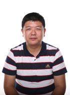 ZOL硬件资深编辑<br/>林光楠