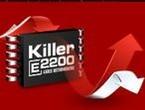 Killer 网卡