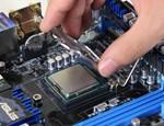 安装CPU