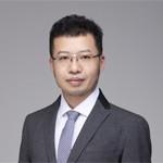 黄赞<br>锐捷网络<br>无线产品事业部<br>副总经理