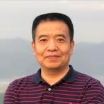谢青山<br>英特尔<br>物联网市场部<br>中国区行业销售经理