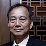 庄正松 <span> 惠普大中华区<br/>总裁 </span>