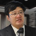 刘显荣 <span> 海信激光显示公司<br/>副总经理 </span>