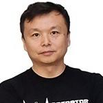 丁剑晖 <span> 宏碁中国区副总裁暨<br/>产品业务总经理 </span>