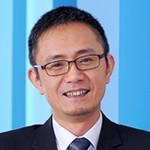 林浩 <span> 戴尔全球副总裁 大中华区<br/>终端客户解决方案事业部 </span>