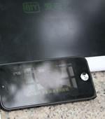 iPhone 5+iPad看视频