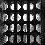 广角镜头建筑欣赏