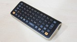 全键盘遥控器操作方便