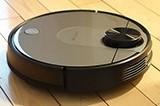浦桑尼克LDSM7智能家用扫地机