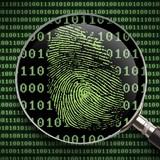 生物识别身份验证