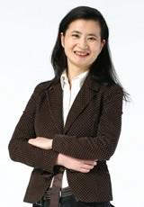 调研中心总监 李雪艳
