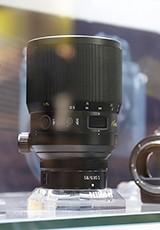 尼康58mm F0.95