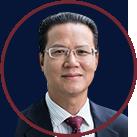 陈任桂 <span>京东方科技集团股份有限公司<br/>高级副总裁、首席销售市场官</span>