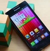 四核手机只卖799元 先锋E71t全面评测