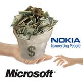 微软诺基亚