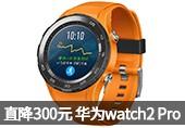 华为watch2 Pro