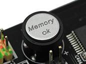 MemoryOK按钮