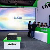Vivitek(丽讯)多款工程投影亮相