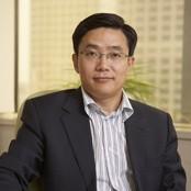 张建中:英伟达公司全球副总裁、中国区总经理。