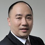 杨叙先生<br>英特尔公司全球副总裁中国区总裁