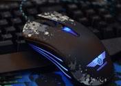 新贵GX2电竞鼠标