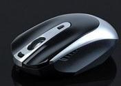 双飞燕G11-580HX鼠标