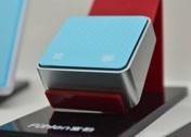 富勒T3无线触控鼠标