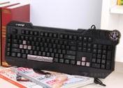 V-OX G5机械游戏键盘
