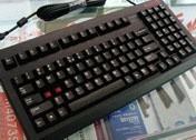 Cherry G80-1865键盘