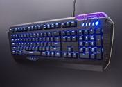 铁修罗G3NL背光电竞机械键盘