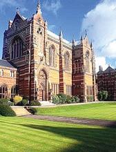牛津大学NAS存储解决方案