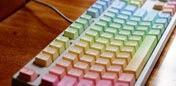 2013年度80%机械键盘横评