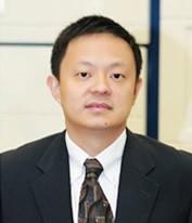 颜辰巍先生<br>美国高通公司全球副总裁
