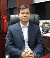 王笑松先生<br>京东商城VP