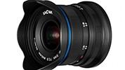 老蛙发布APS-C画幅9mm f/2.8镜头