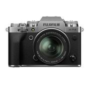 富士(FUJIFILM)X-T4/XT4 微单相机 套机(18-55mm) <em>促销价 ¥<b>14690</b>.00</em>