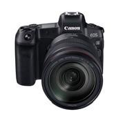 佳能(Canon)EOS R 微单相机<em>预约抢购  ¥<b>17499</b>.00</em>