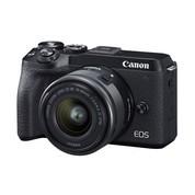 佳能(Canon)EOS M6 Mark II M62 微单相机<em>促销价 ¥<b>5999</b>.00</em>