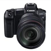 佳能(Canon)EOS R全画幅专业微单(RF 24-105mm F4 L IS USM)<em>预约抢购  ¥<b>17499</b>.00</em>