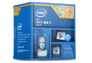 英特尔酷睿i5-4670K