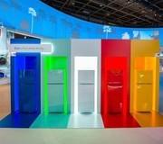 冰洗产品海外市场战略
