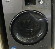 免污式洗衣机全球首发