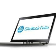 孟晓骏与EliteBook Folio 9470m